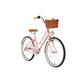 """Creme Mini Molly 24"""" Juniorcykel Barn flerfärgad"""